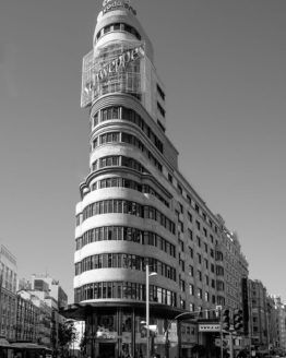 Edificio Carrión