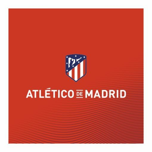 Cartera Atlético de Madrid